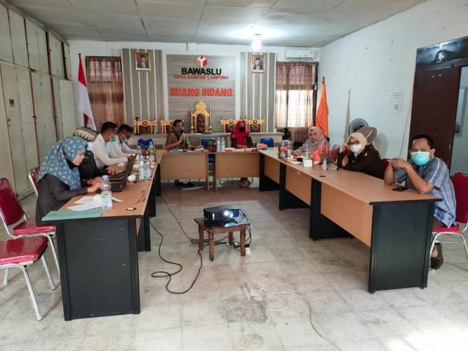 Gakkumdu Nilai Kasus Ketua RT Kupangkota Menghalangi Kampanye Tak Melanggar