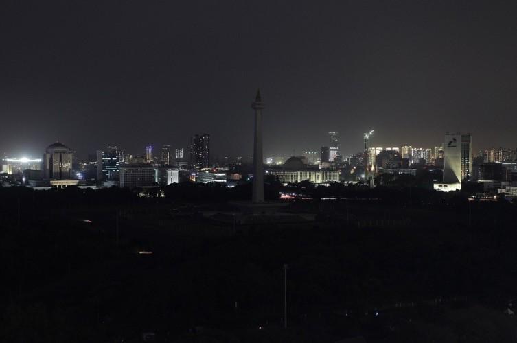 Sebagian Jakarta dan Tengerang Sempat Mati Listrik Lagi