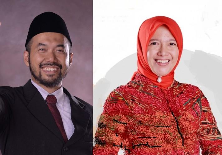 Ganjar Pranowo Hadiri Kampanye Daring Anna-Fritz Sesi Tiga