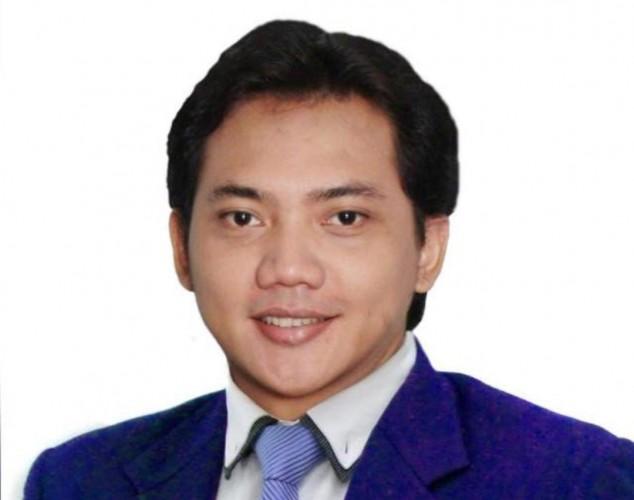 Gantikan Johnny Plate, Taufik Basari Jadi Ketua Fraksi di MPR RI