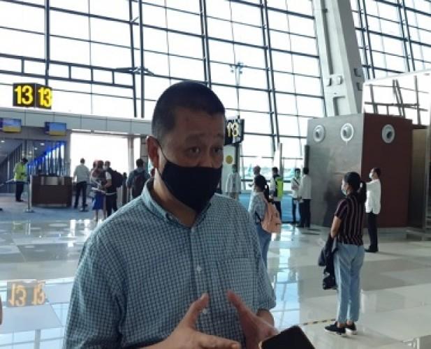 Garuda Indonesia Pastikan Mematuhi Protokol Kesehatan Covid-19