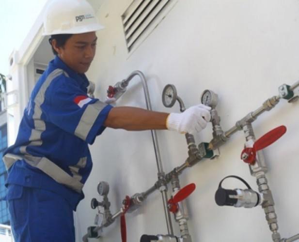 Gas Bumi Primadona Industri Hotel Lampung