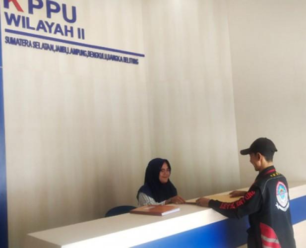 GASPOOL Lampung Resmi Laporkan Maxim Ke KPPU RI