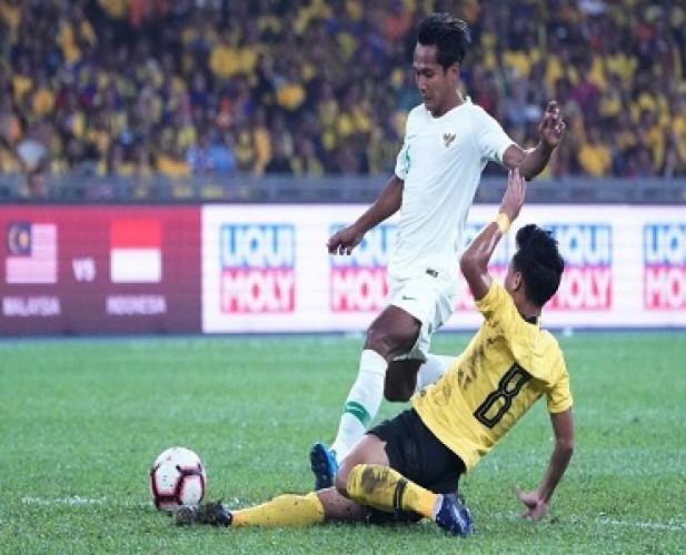 Gaya Permainan Faktor Kekalahan Timnas Indonesia