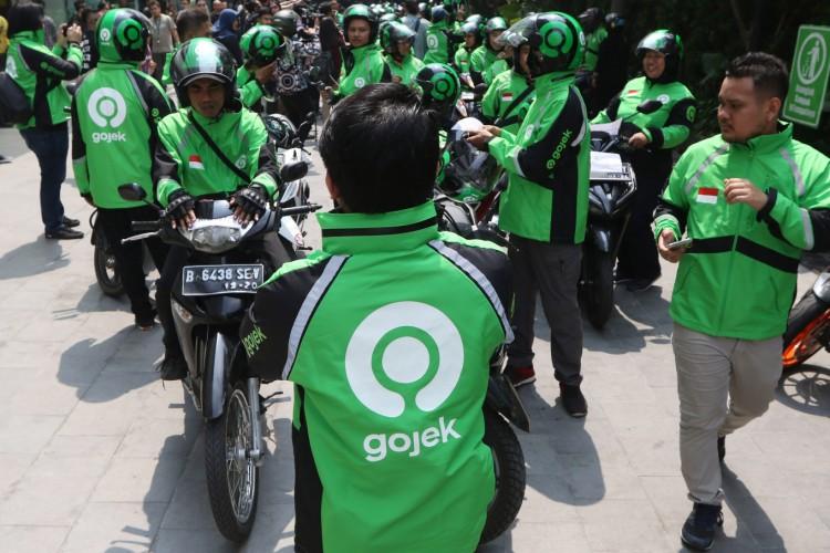 Gedor Lampung Upayakan Pengembalian Akun Mitra Gojek Yang Diputus