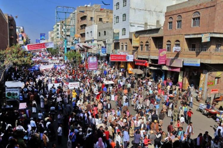 Gejolak Perang Enam Tahun yang Membawa Kehancuran Yaman