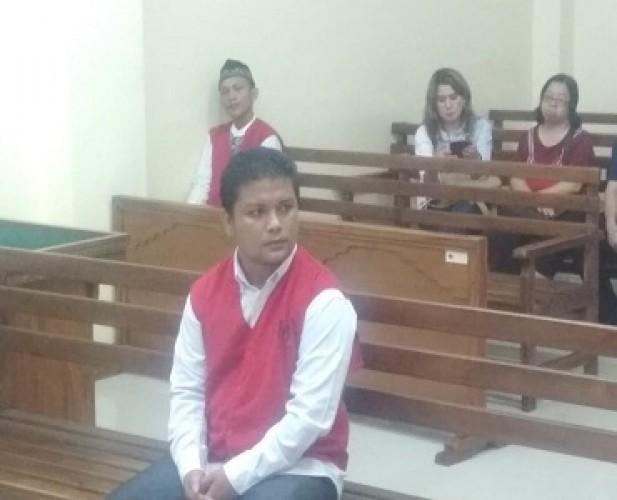 Gelapkan Uang Koperasi, Mantan Manajer Dituntut 4 Tahun Penjara