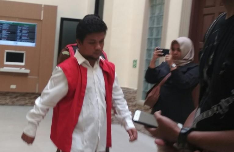 Gelapkan Uang Koperasi, Warga Tanjungsenang Divonis 4 Tahun Penjara