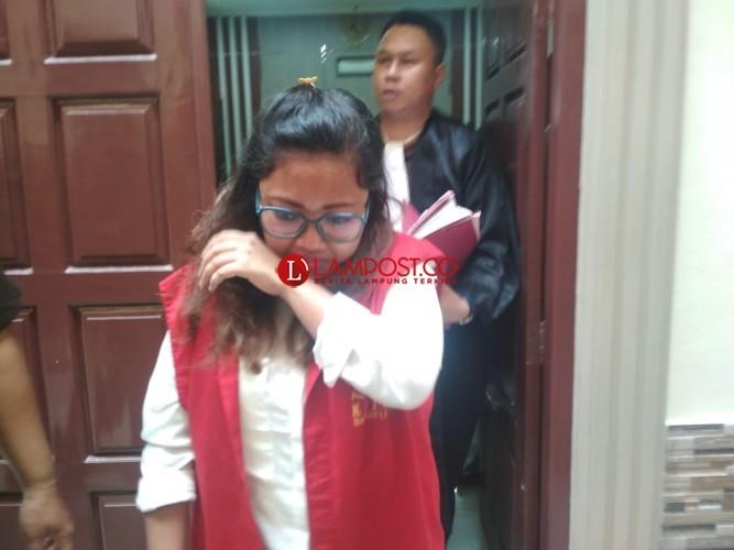 Gelapkan Uang Perusahaan, Warga Sukabumi Divonis 28 Bulan Penjara