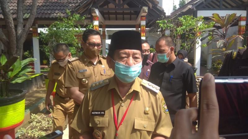 Gelar Resepsi di Bandar Lampung Harus Izin Gugus Tugas
