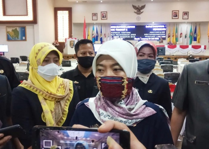 Geliat Pariwisata Menggerakan Ekonomi Lampung
