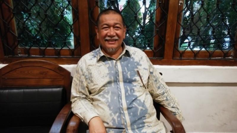Gelora Bantah Rekrut Deddy Mizwar