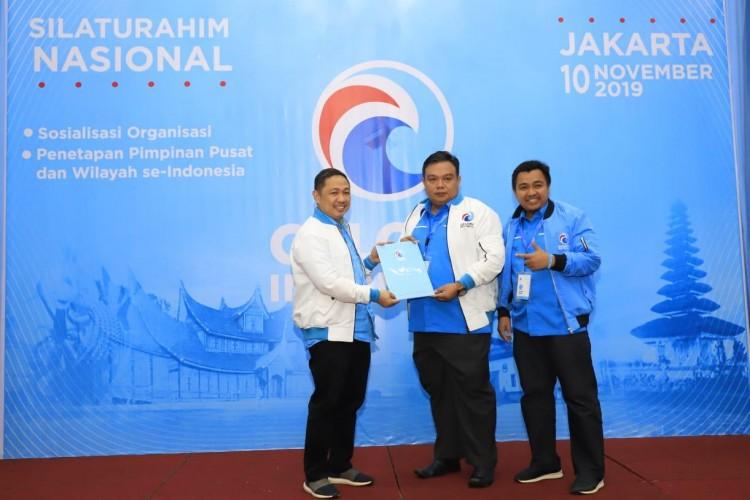 Kader PKS Disebut Banyak Lompat ke Partai Gelora Lampung