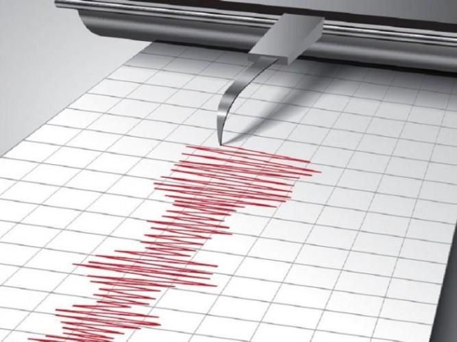 Gempa 5,8 SR Guncang Selandia Baru