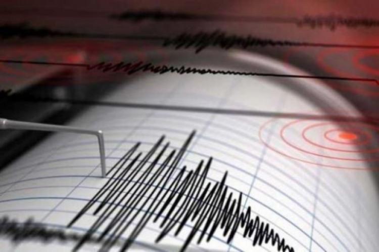Gempa 6,4 SR Guncang Situbondo