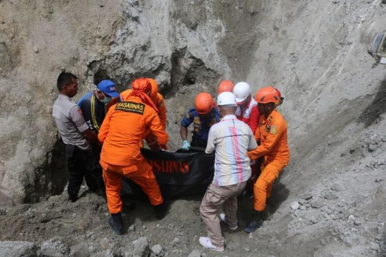 Gempa Ambon, Korban Meninggal Jadi 20 Orang