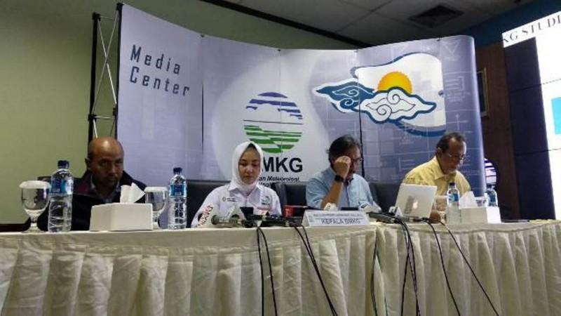 Gempa Banten Dimutakhirkan 6,9 Skala Richter