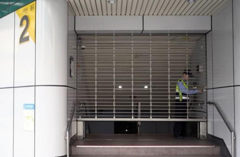 Gempa Kuat Hantam Taiwan, Operasi MRT Terhenti
