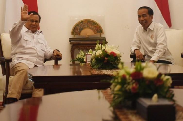 Gerindra Bisa Buat Koalisi Jokowi Berwarna