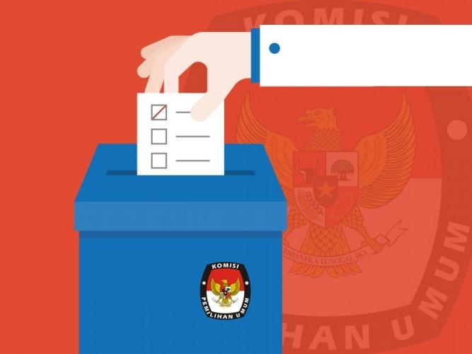 Gerindra Lampung Ambisius Salip PDI Perjuangan di 2024