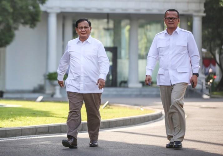 Gerindra Masuk Kabinet, PAN Tak Merasa Ditinggal