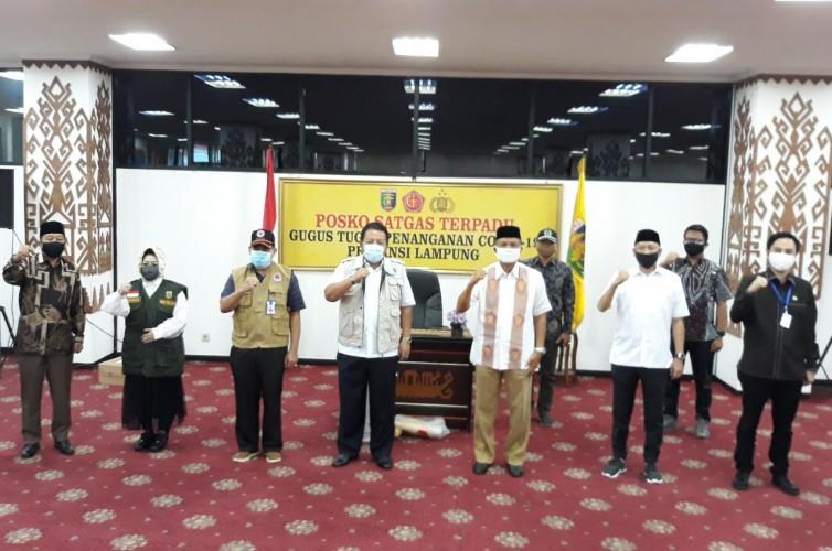 Gerindra Minta Identitas Pasien dan OTG Korona Dibuka