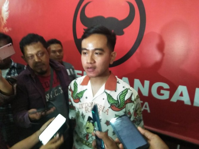 Gibran Maju Pilkada Solo Dinilai Rugikan Jokowi