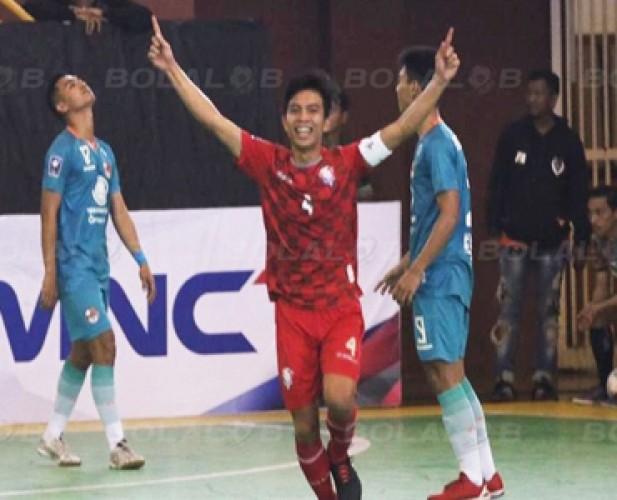 Giga FC Merangsek ke 3 Besar Pro Futsal League 2020