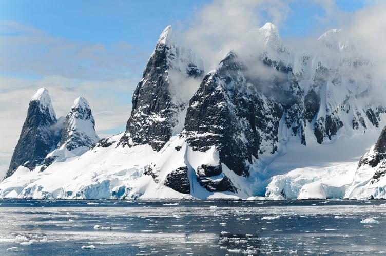 Gletser Mencair Cepat
