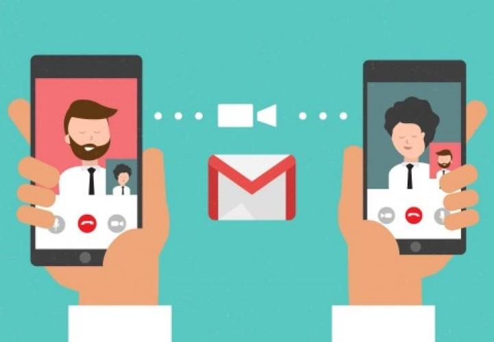 Gmail Bakal Buka Layanan Telepon dan Video Call