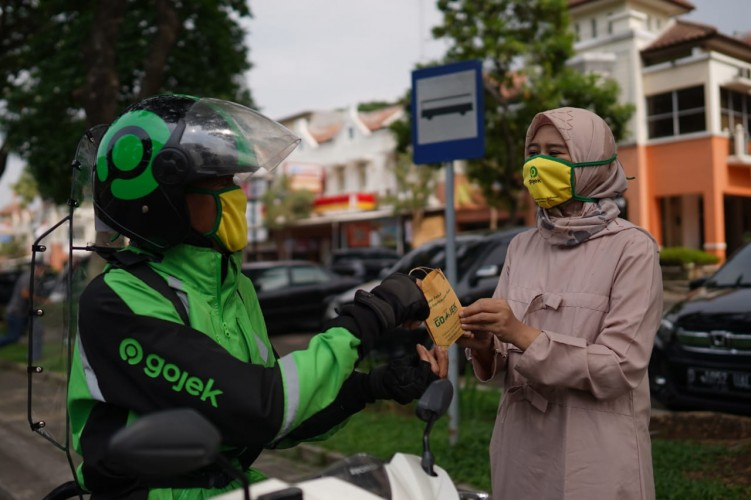 Gojek Bandar Lampung Beri Potongan Harga untuk GoCar dan GoRide