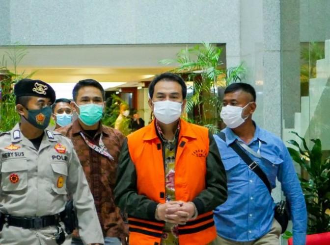 Golkar Umumkan Pengganti Azis Syamsuddin di DPR 28 September