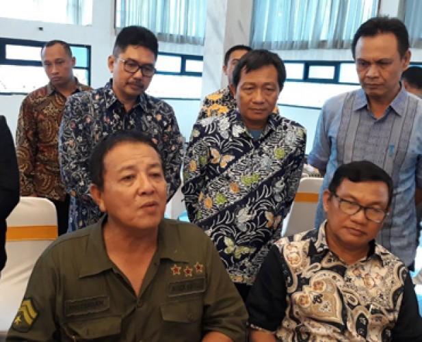 Gubernur Ajak Semua Pihak Jaga Kelestarian Lingkungan