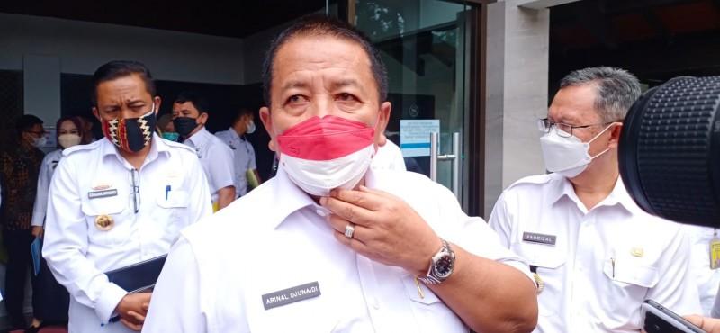 Gubernur Lampung Ancam Tutup Perusahaan Pencemar Laut