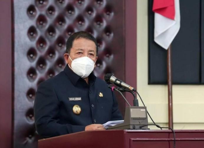 Gubernur Arinal Tegaskan ASN Tetap Netral