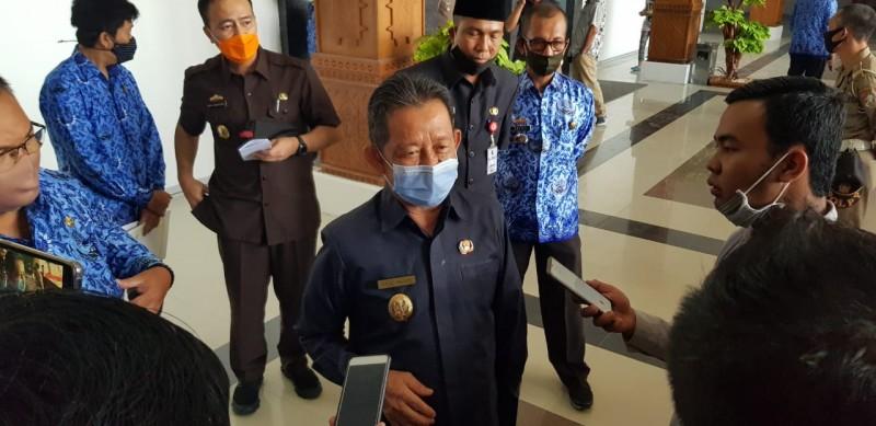 Gubernur Belum Terbitkan Surat Persetujuan Penetapan Pj. Sekkab Tubaba