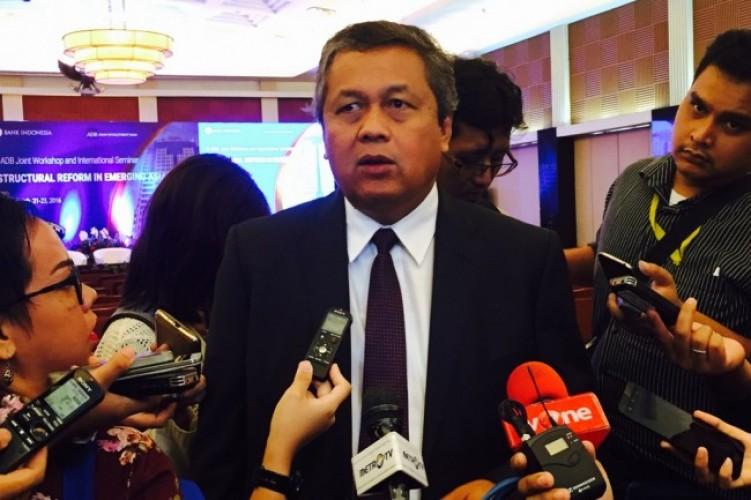 Gubernur BI Sebut Ekonomi Digital untuk Pengendalian Inflasi