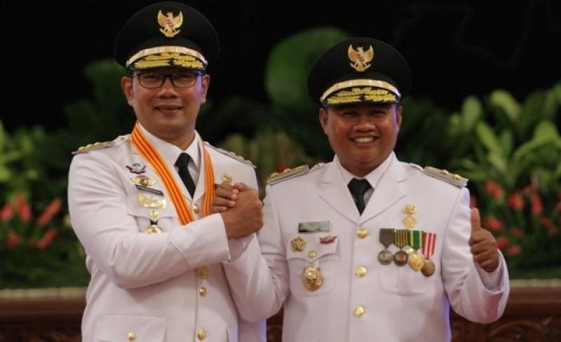 Gubernur Jawa Barat Ridwan Kamil Siapkan Program 100 Hari ke Depan