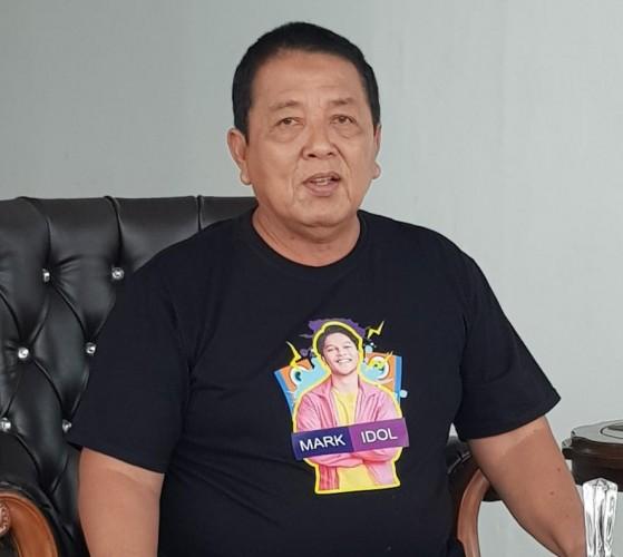 Gubernur Lampung Dukung Mark Natama Jadi Juara Indonesian Idol