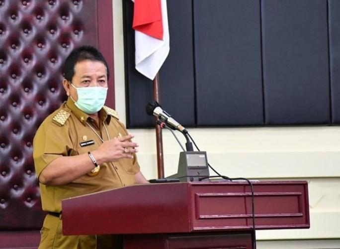 Gubernur Lampung Terbitkan Aturan Pelaksanaan Ibadah Ramadan