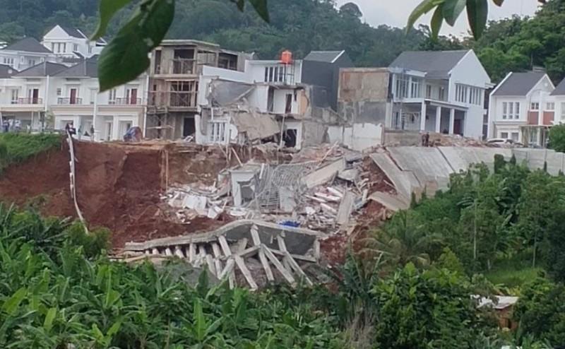 Gubernur Soroti Pembangunan Citra Land