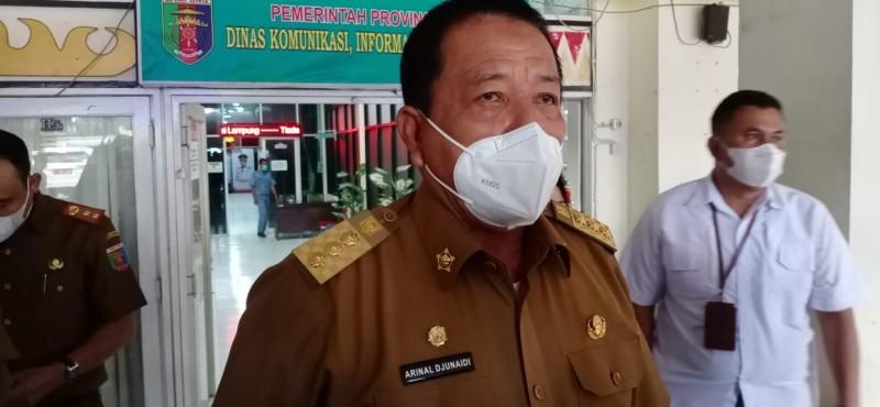 Gubernur Terima 37.728 SK Hutan Sosial dari Presiden