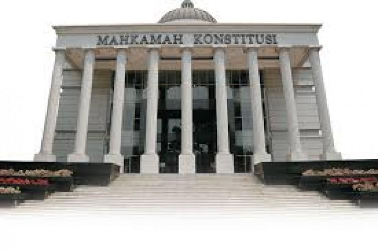 Gugatan 4 Partai pada Sengketa Pileg di Lampung Kandas di MK