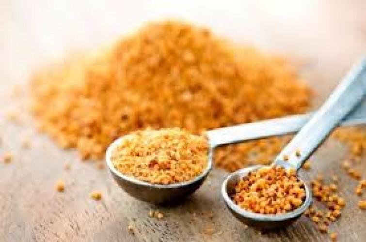 Gula Semut Pemanis Bersukrosa Lebih Rendah