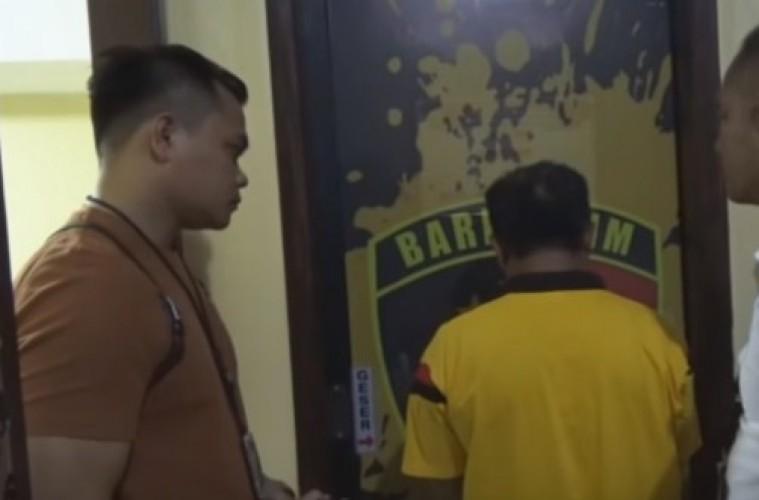 Guru Cabul di Tubaba Terancam Penjara 15 Tahun
