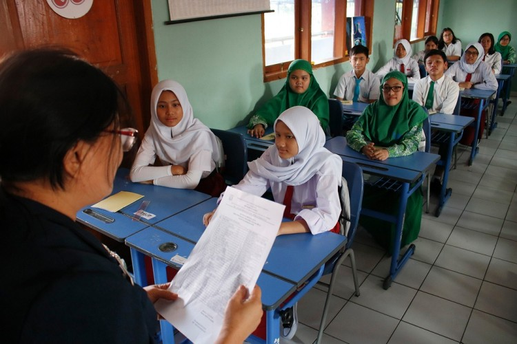 Guru Honorer Berusia di Atas 35 Tahun Bisa Ikut Seleksi PPPK