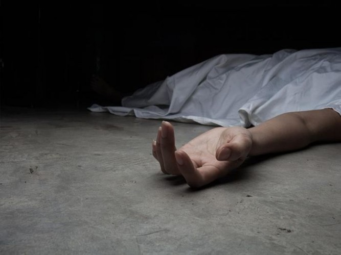 Guru Yonatan Ditembak Saat Cari Terpal untuk Jenazah Oktovianus