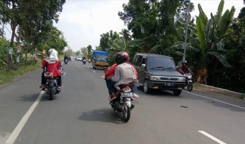 H-5 Nataru, Arus Jalintim dan Tol Terbanggi-Palembang Normal