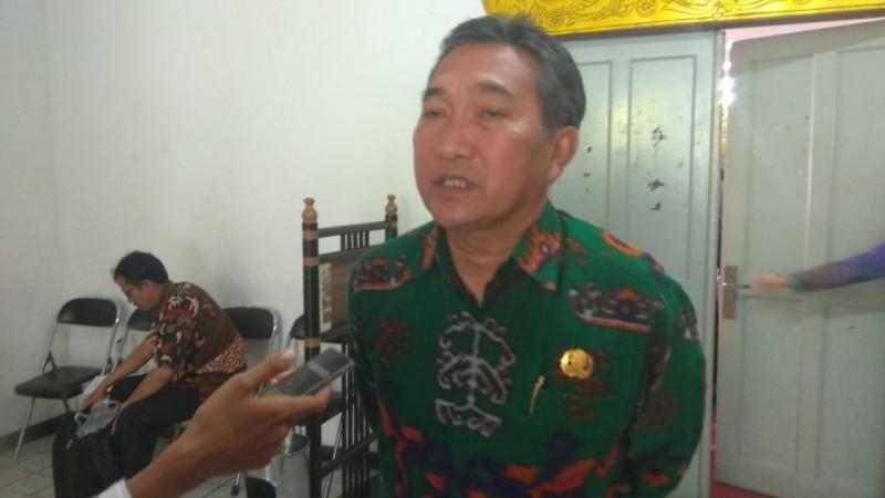 Hadiri Sosialisasi Perubahan RPJMD, Sekkot Bandar Lampung Minta OPD Paham Visi Misi Wali Kota