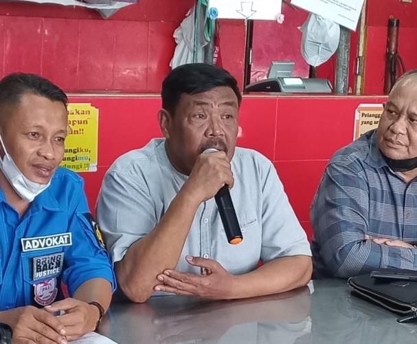 Haji Sony: Gerai Bakso Ditutup Saya masih Bisa Makan, tetapi Karyawan?